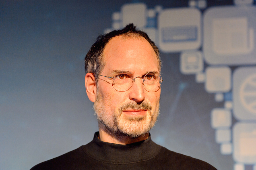 Find Your Own Steve Jobs with Performance Feedback