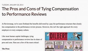 https://www.reviewsnap.com/2014/01/the-pros-and-cons-of-tying-compensation.html