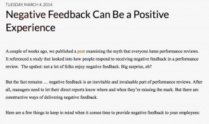 https://www.reviewsnap.com/2014/03/negative-feedback-can-be-positive.html